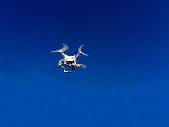 La evolución de la aviación como vehículo de apoyo: ¿Tripulado o no tripulado?