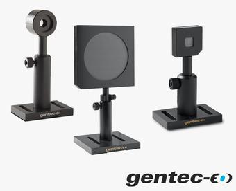 Detectores de energía Gentec-EO