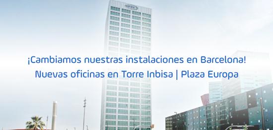 Barcelona_Nuevas oficinas
