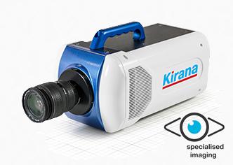 kirana specialised imaging