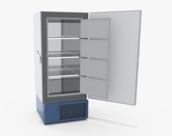 Ultracongelador interior