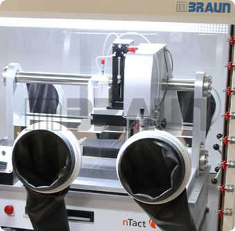 Slot Die Coater - MBraun