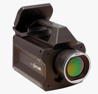 FLIR X8400sc