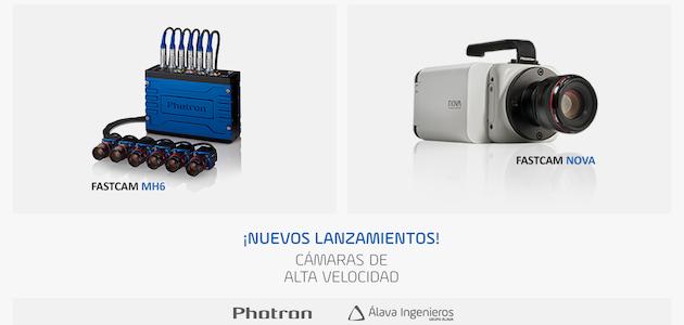 Lanzamiento Photron