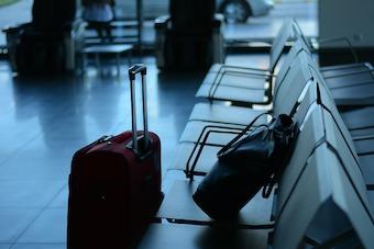 Análisis de vídeo en aeropuertos