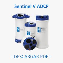Sentinel V ADCP