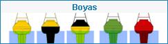 Boyas para Hidrología
