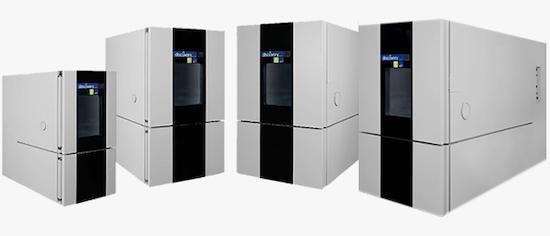 Nuevo configurador rápido para cámaras climaticas