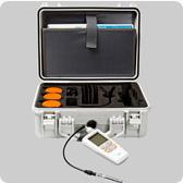 Sensor de humedad portátil SHM40 - Vaisala
