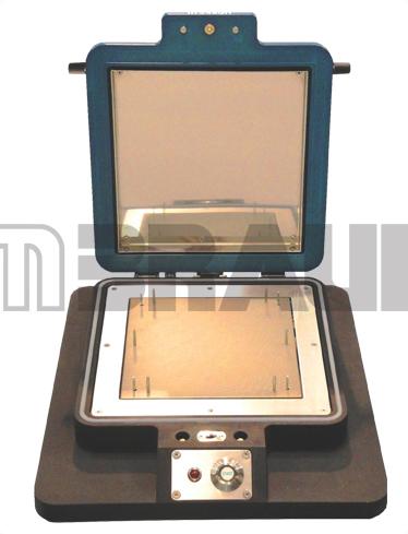 MB HPL-200/400 - MBraun