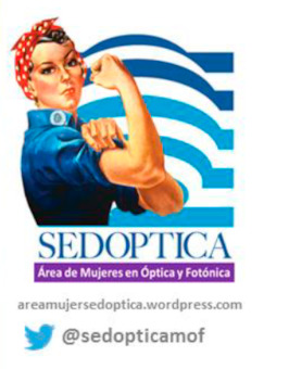 I Workshop: Mujeres en Óptica y Fotónica