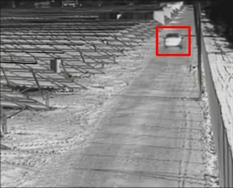 Davantis_Análisis de video con cámaras térmicas