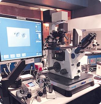 mesa optica - TMC