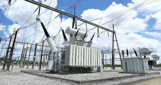 Transformadores, industria de proceso, generación, distribución de electricidad, humedad en aceite,