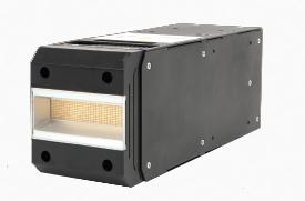 Tecnología LED para el curado UV - Sistemas Cobra