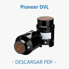 Pioneer DVL