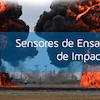 Webinars: Sensores de Ensayos para Medición de Impactos y Explosiones