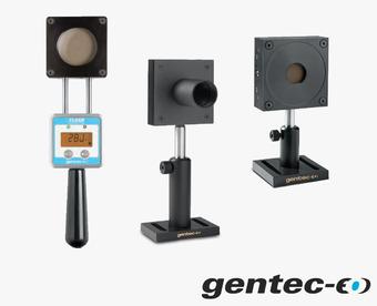 Detectores de potencia Gentec-EO