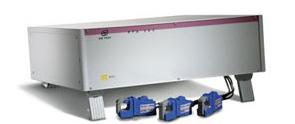 Analizador Trifásico DPA503