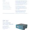 Barómetro Digital de sobremesa DPI142