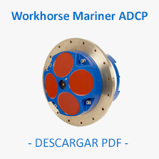 Workhorse Mariner ADCP