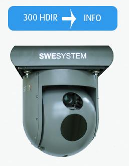300HDIR Swesystem