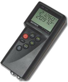 Termómetro portátil ISOTECH TTI-10