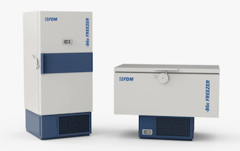 Ultracongeladores -80