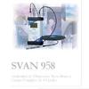 Analizador multicanal SVANTEK SVAN958 Especificaciones técnicas