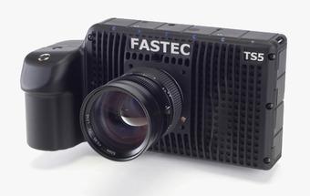 Fastec TS5 frontal