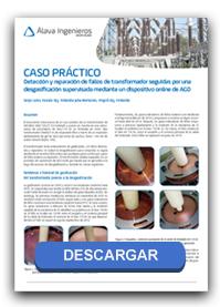 Caso Práctico: Detección y reparación de fallos de transformador