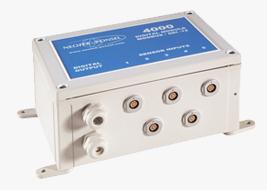 Sistemas de monitorización Aqualabo