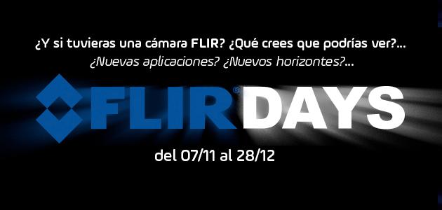 FLIRDAYS - HOME