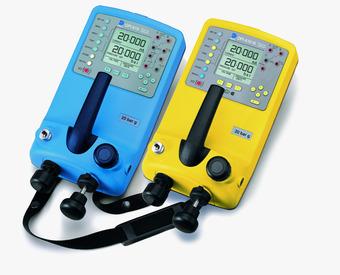 DPI 610 GE Measurement & Control