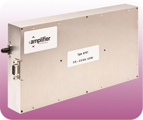amplificador potencia Amplifier Technology 8767l