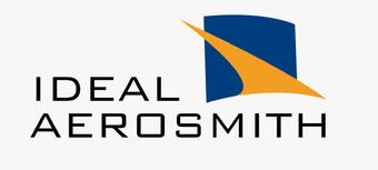 Logo Ideal Aerosmith
