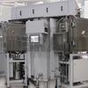 Hornos diseño cliente - MBraun
