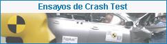 ensayos crash