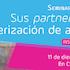 Seminario gratuito: Sus partners para caracterización de aerosol