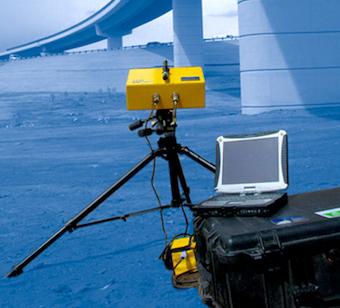 Uso del radar interferométrico IBIS-FS para medida de desplazamientos en puentes