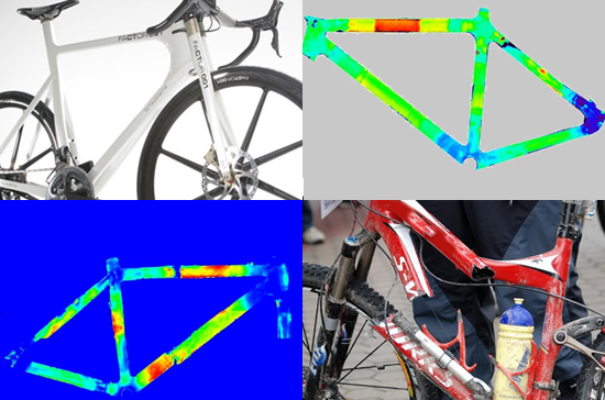 bicicleta - END
