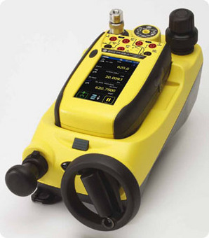 calibrador presion DPI 620