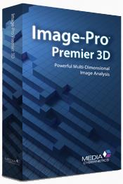 Media Cybernetics: Image-Pro Premier 3D