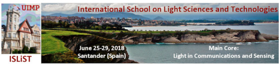ISLiST - International School on Light Sciences and Technologies