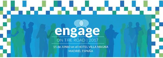 Engage on the road Madrid