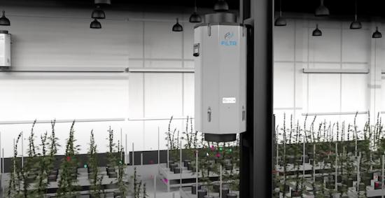 WEBINAR GRATUITO: Filtr Revolution: la solución más eficaz para la desinfección de aire.