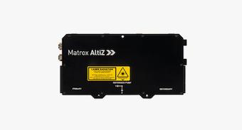 Matrox AltiZ