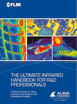 The Ultimate Infrared Handbook for R&D Professionals. A Resource Guide for Using Infrared in the Res