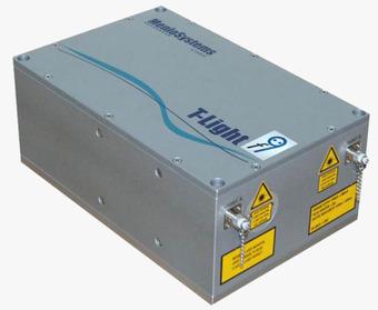 Láser de femtosegundos T-Light de Menlo Systems