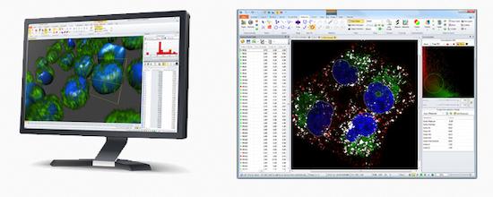 El software de análisis de imagen que trabaja por ti